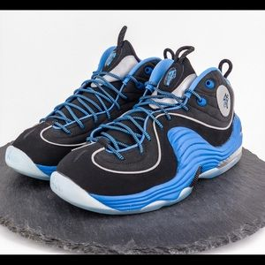 Nike Air Penny 2 Sole Collector mens sz 10